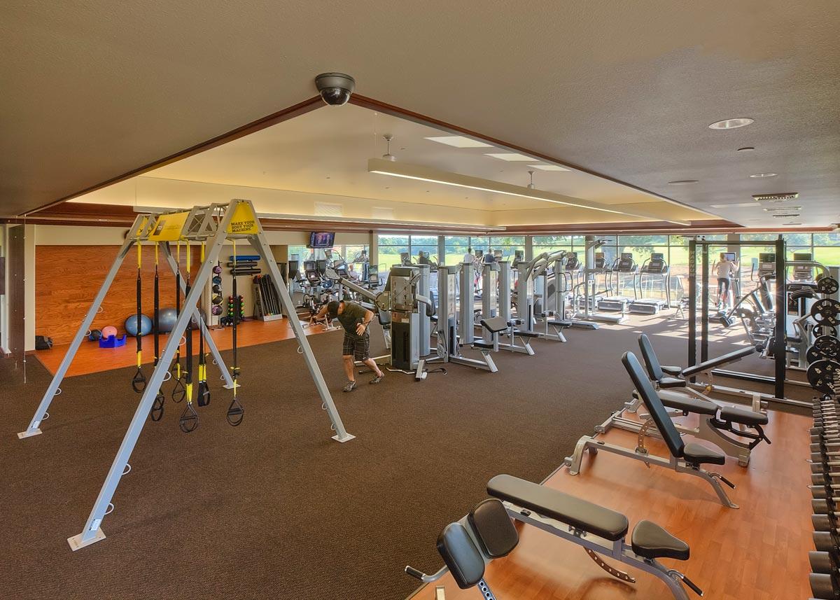 Serrano Country Club – Interiors