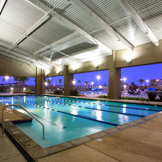 Diamond Hills Athletic Club