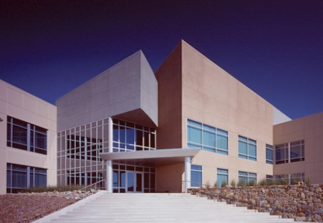 Blue Shield of California – El Dorado Hills Campus