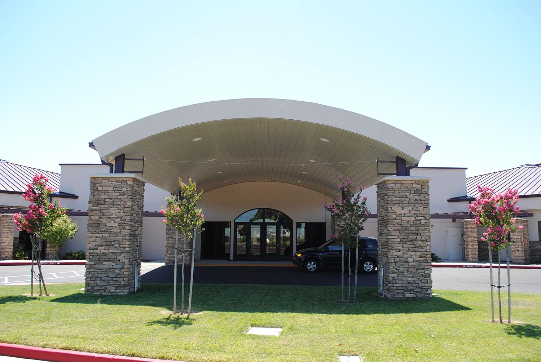 Lincoln Hills Community Church