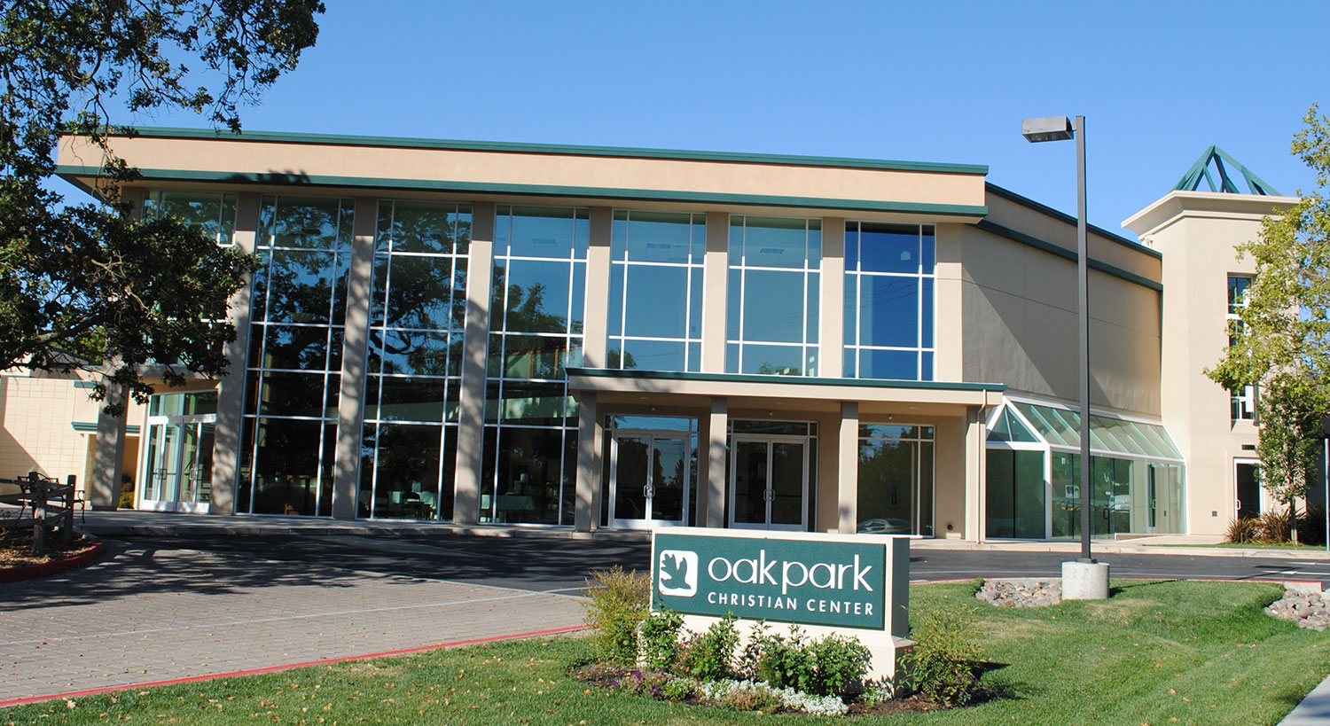Oak Park Christian Center
