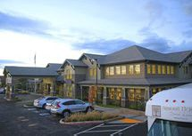 Almond Heights Senior Living & Memory Care