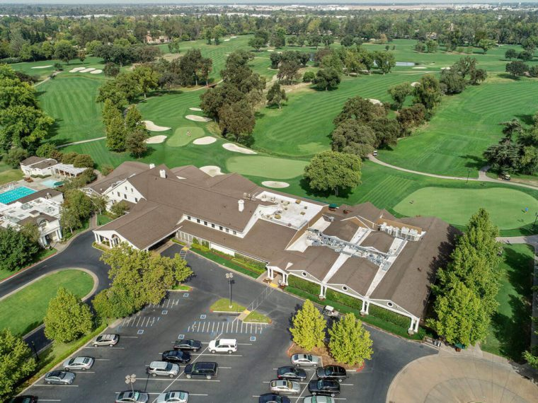 Del Paso Country Club