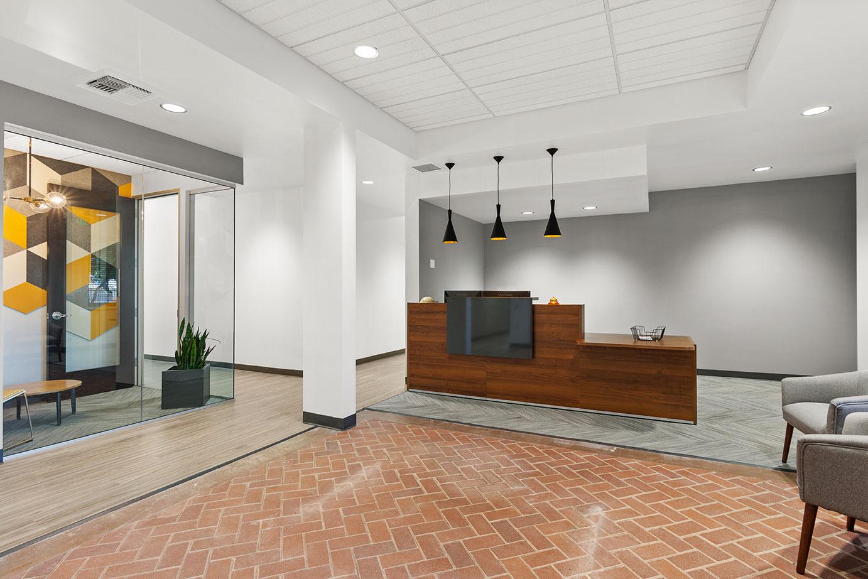 Interiors – Tenant Improvement