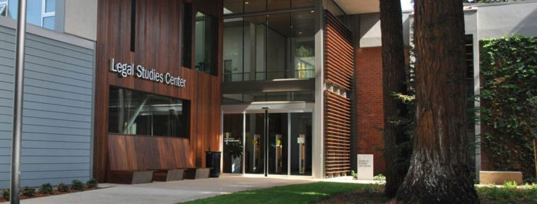 University of the Pacific – McGeorge School of Law Campus Improvements