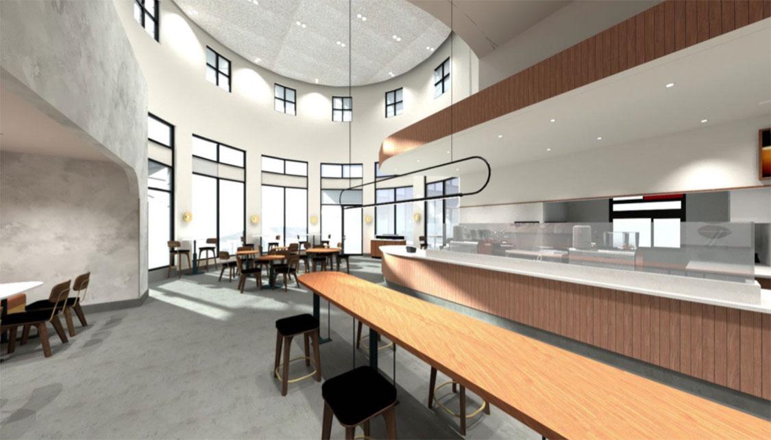 Saratoga Retail Phase 2